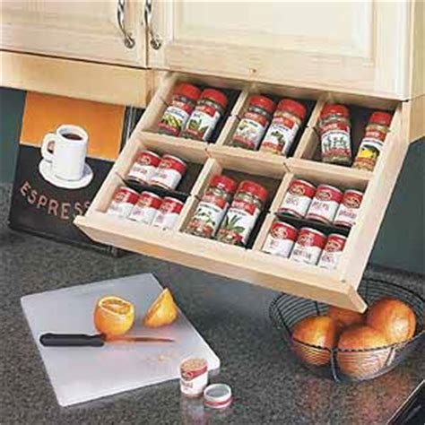 Drop Spice Rack by Denver Kitchen Design Bkc Kitchen Bath