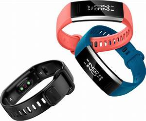 Huawei Band 2 And Band 2 Pro With Hr Sensor Announced