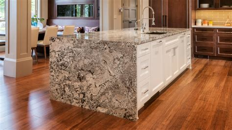 types  countertops  ultimate guide kings kitchen