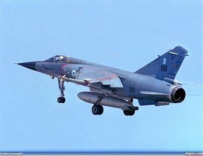 Mirage Dassault Air Force Hellenic 1cg Airpics