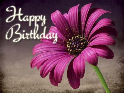 der happy birthday thread allmystery