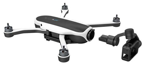 gopro recalls karma drones  power failure dronelife