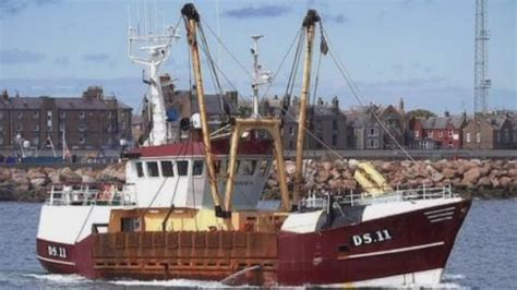 Brighton Fishing Boat Accident did dredger collide with shoreham fishing boat meridian