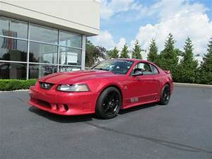 Sell used 02 FORD MUSTANG GT SALEEN in Utica, Michigan, United States, for US $10,800.00