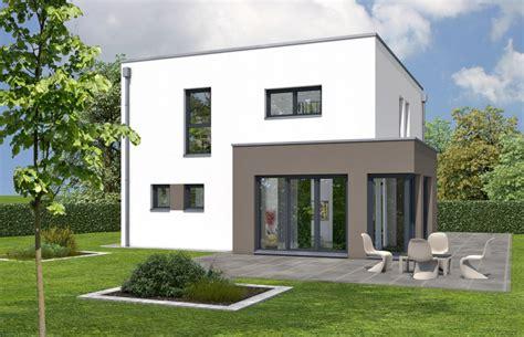 Was Kostet Ein Flachdach by Haus Mit Flachdach Haus Mit Flachdach Zweigeschossiges