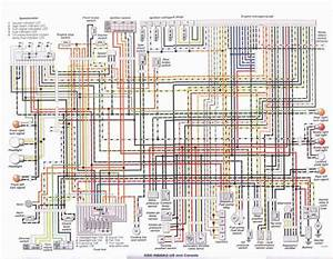 2006 Gsxr 1000 Wiring Diagram