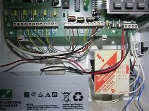 Optima Xm Wiring Query - Control Panels  Public