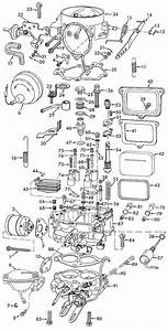 Hitachi Carb Diagram