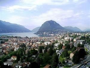 San Salvatore Lugano : file lugano ticino view on lake lugano and monte san wikipedia ~ Markanthonyermac.com Haus und Dekorationen