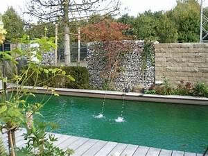 Gabionen Gartengestaltung Bilder : gartengestaltung mit gabionen ~ Whattoseeinmadrid.com Haus und Dekorationen
