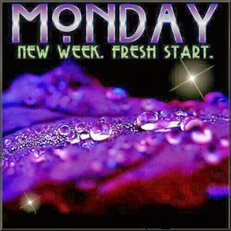 Good Monday Morning Greetings