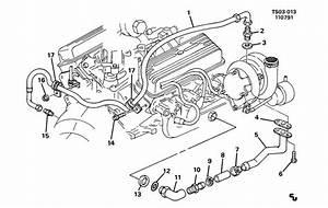 Turbocharger Lubrication System