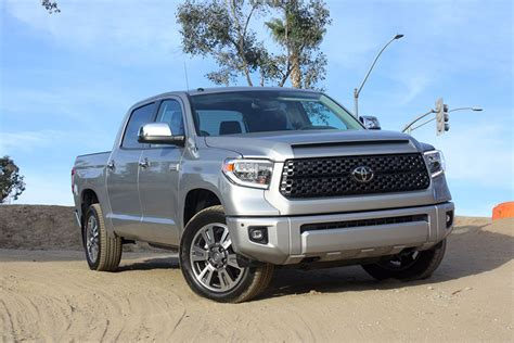 Toyota Truck Models by Review 2018 Toyota Tundra Trails Newer Truck Models