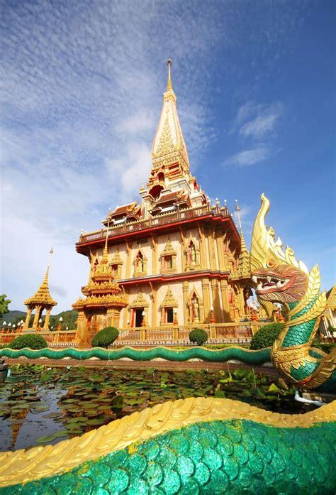 Letseggo!: 7) Phuket, Thailand