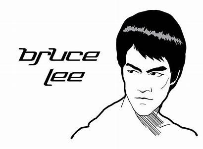 Bruce Lee Deviantart