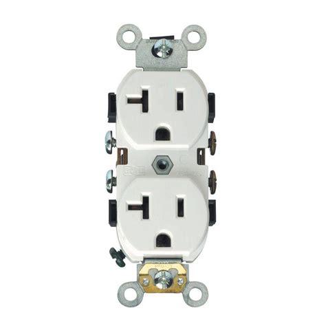 110v receptacle wiring diagram circuit diagram maker