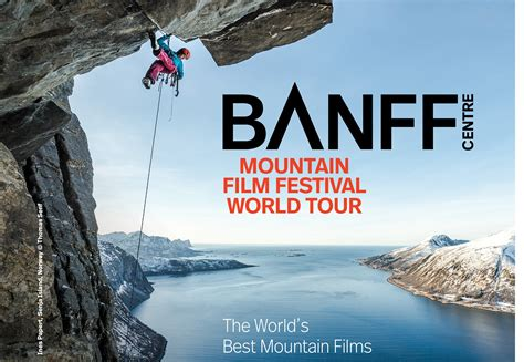2016 Banff Mountain Film Festival World Tour — The ...