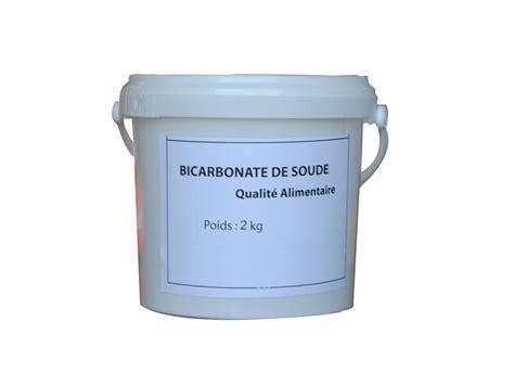 à quoi sert le bicarbonate de soude en cuisine où acheter du bicarbonate de soude alimentaire où