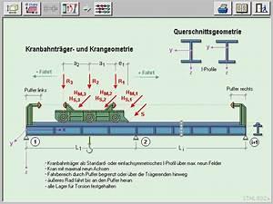 Norm Eines Vektors Berechnen : kranbahntr ger berechnung metallschneidemaschine ~ Themetempest.com Abrechnung