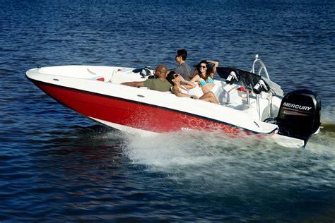 Deck Boat Element by Element E18 Bayliner Boats