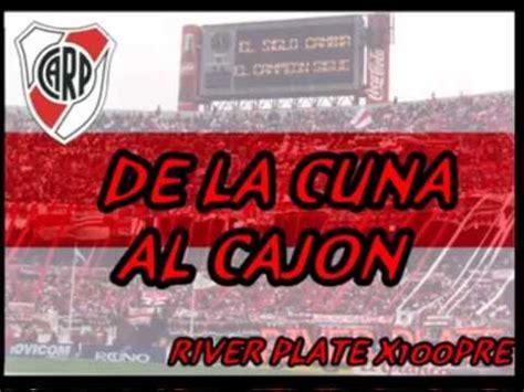 himno river plate ignacio copani - YouTube