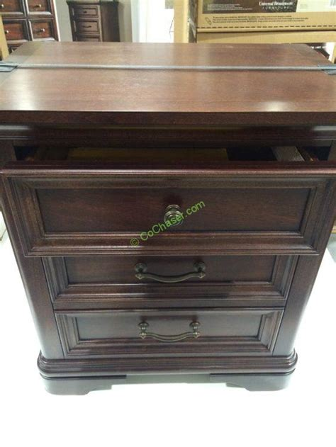 universal broadmoore nightstand costcochaser