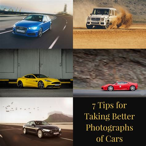 tips    photographs  cars