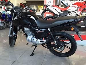 Honda 2017 Motos : honda cg titan 150 negra roja azul nueva 2017 0km moto sur ~ Melissatoandfro.com Idées de Décoration