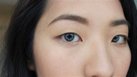 How To Apply Eyeliner For Monolids Eyes How To Recognise That You Have Monolids Eyes You