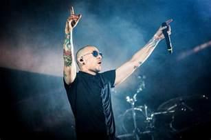 Chester Bennington Before Linkin Park