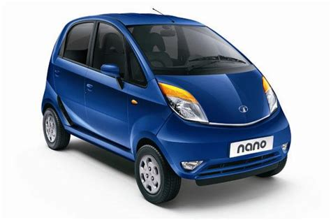 Tata Nano 2013 Photo Gallery  Car Gallery Entrylevel