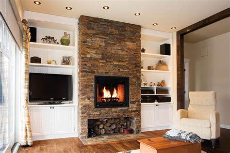 modele de foyer au bois recherche google projets de