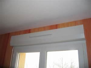 leroy merlin tringle a rideaux maison design bahbecom With porte d entrée pvc avec le bon coin salle de bain occasion