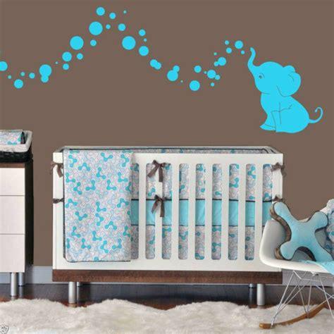 deco murale chambre bebe modèles de décoration murale pour chambre de bébé