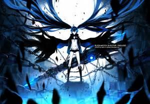 Black★Rock Shooter (Character) - Comic Vine