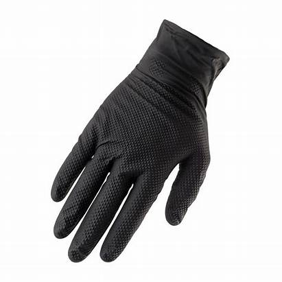 Gloves Nitrile Mil Disposable Gants Travail Jetable