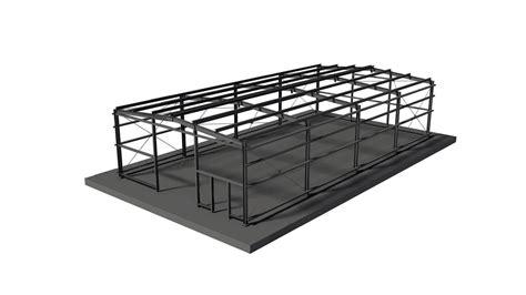 capannoni in acciaio prezzi capannoni prefabbricati acciaio prezzi capannone minimal 2