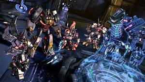 Transformers Fall Of Cybertron : surprise ps4 xbox one versions of transformers fall of cybertron arrive today gamespot ~ Medecine-chirurgie-esthetiques.com Avis de Voitures