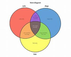 Venn-diagram Noun