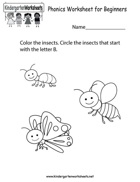 27 Best Images About English Worksheets On Pinterest  Opposite Words, Phonics Worksheets And