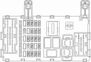 2007 2017 fiat strada 4 fuse box diagram fuse diagram With fiat doblo engine compartment fuse box diagram