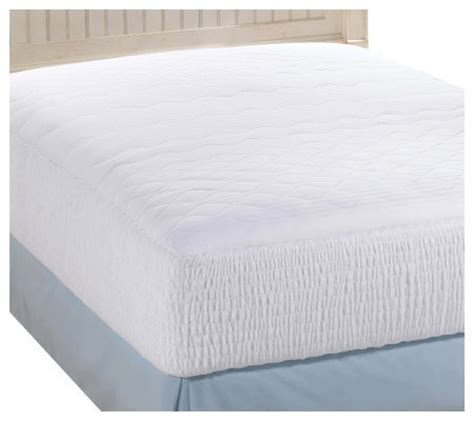 mattress pad for back simmons back care five zone california king mattress pad