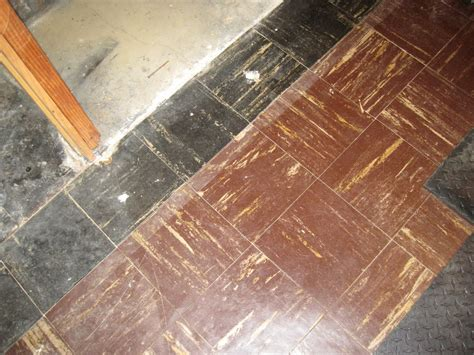 paint asbestos ceiling tiles