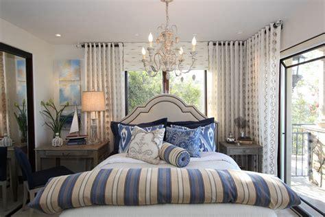 La Jolla Luxury Guest Bedroom Robeson Design