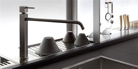 Genius Loci Cucina Con Isola By Valcucine Design Gabriele