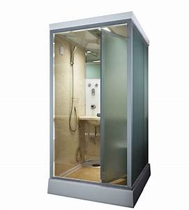 In stock sunzoom ready made bathroomready made bathroom for Pod style bathroom