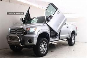 Toyota Suicide Doors Toyota Lambo Doors