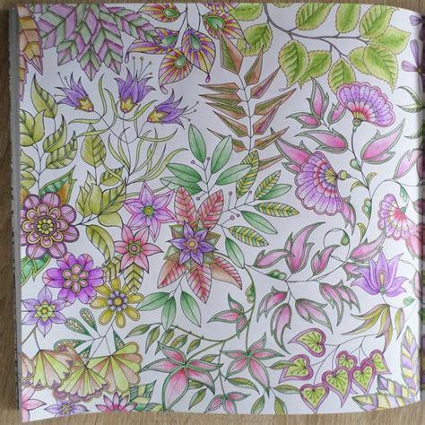 coloriages jardin secret coloriage steffy elsass cr 233 a