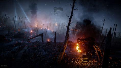 battlefield   mans land screenshot   beauty