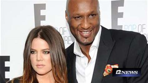 Lamar Odom, Khloe Kardashian call off divorce amid ...